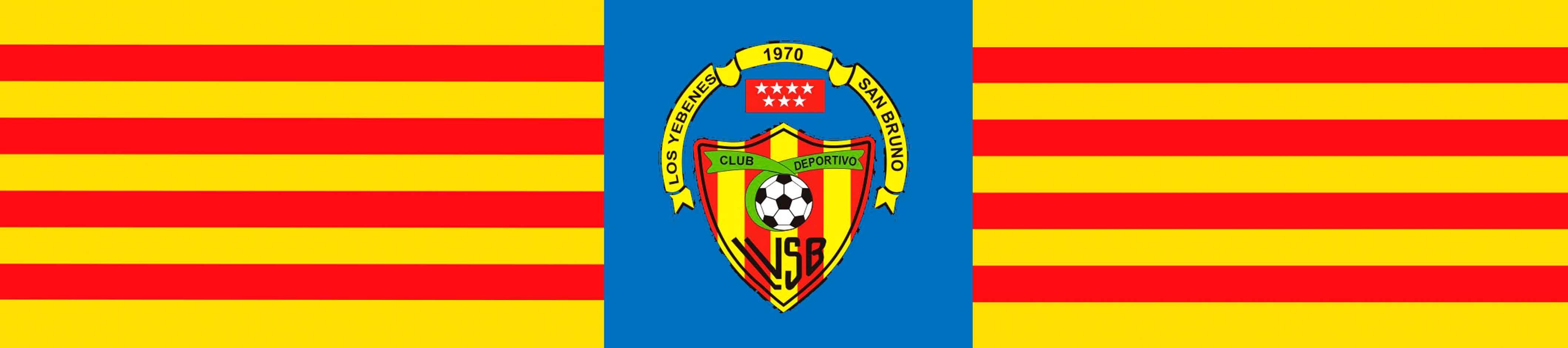 C.D. LOS YEBENES SAN BRUNO